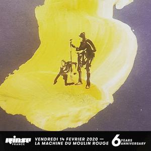 Marylou invite Temp-Illusion - 14 Février 2020