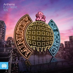 Anthems: Electronic 90s (CD3)   Ministry of Sound