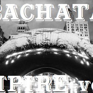 DJ Prophet - Bachata Empire Vol. 001