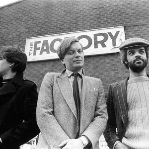 RADIO FEEDBACK PRESENTS THE NORTH OF TONY WILSON (ISSUE 20)
