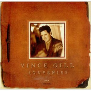 Rodeo Country 'Trailblazer' Six Pack- Vince Gill