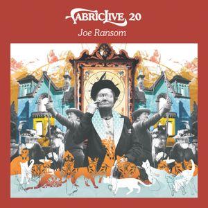 FABRICLIVE 20: Joe Ransom 30 Min Radio Mix