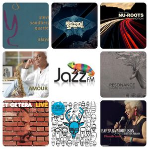 Full Circle on JazzFM featuring French pianist Florian Pellissier:  2 July 2017