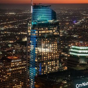 [Part 2] InterContinental Los Angeles Downtown Grand Opening 2017