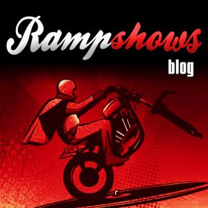 The 'Funk Sessions' on the Ramp Shows Blog - October 2011