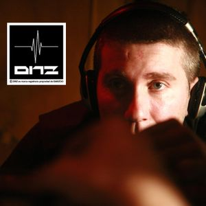 DNZ PODCAST 022 - DAVID ARAGON