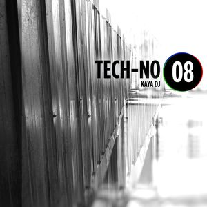 Kaya DJ - TECH-NO #08 - Live at Social Room HK (19-07-2019)