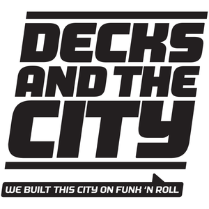 Zenit Incompatible pres. Decks and the city on RAMP Fm #03. (2011.04.18.)
