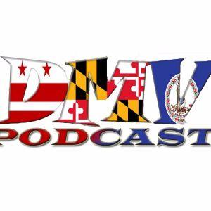 #44 DMV Podcast - Roommate Gate