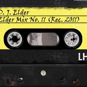 Elder mix No.11