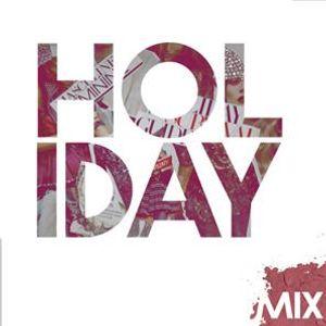 MIX HOLIDAY - DJ JIM FT DJ HENDAMIX