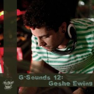 G-Sounds Podcast 12 - Geshe Ewing