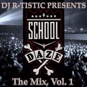 School Daze Vol. 1: HBCU Classics