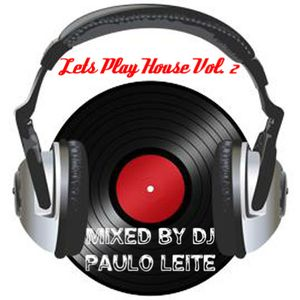 Let's Play House Vol. 2