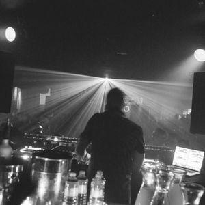 Mike Vale Live @ Moskito, Toronto, Canada 07.06.2013