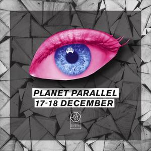 Uri @ Planet Parallel 17 / 12 / 2016