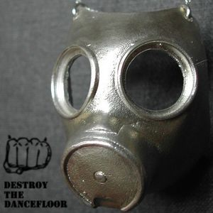 [PHI 006] DJ Phistmi - Destroy the Dancefloor