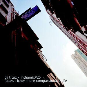 richer, fuller more compassionate life