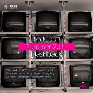 Ted Court Summer Flashback 2011