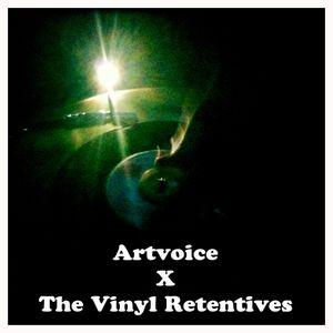 Artvoice x The Vinyl Retentives