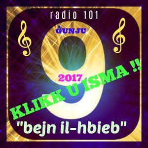 BEJN IL-HBIEB  09-06-2017