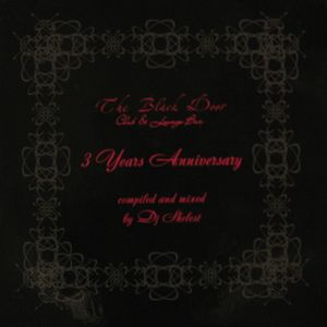 Dj Shelest - for The Black Door (club&lounge bar)