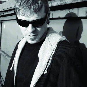 Gregor Tresher on Dance Department Oct. 23rd 2010
