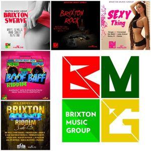 BRIXTON MUSIC GROUP- B.M.G PROMO MIX.