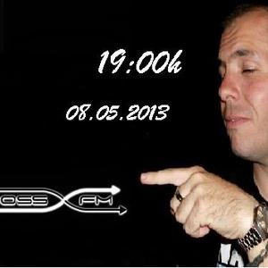 Miroslav Krstic - Sessions  CrosFm 8.5.2013