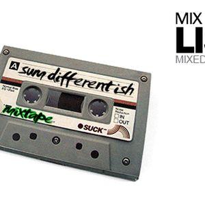 E-RADIO #3 - DJ OVERULE