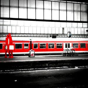 En Attendant Le Train, Episode 23.