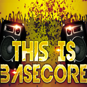Basecore in the Mix #8 (Electro)