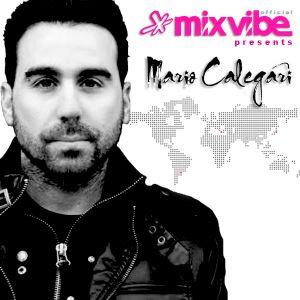 MARIO CALEGARI - MIXVIBE 0003