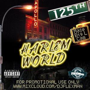 HARLEM WORLD