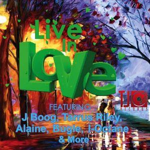 Selekta Faya Gong - Live in Love Riddim- Pull It Up Show #41