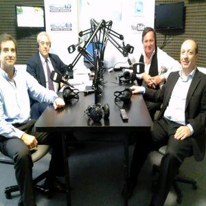 LIDERAZGO con Alfredo Di Sanso programa 29/04/2015