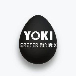 YOKI easter minimix // Alessandro Giampaoli