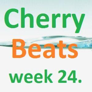 Cherry Beats - week 24