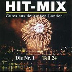 Der Deutsche Hitmix 1 Teil 24