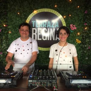 The People Terraza Regina Warm Up Recorded Live Winter