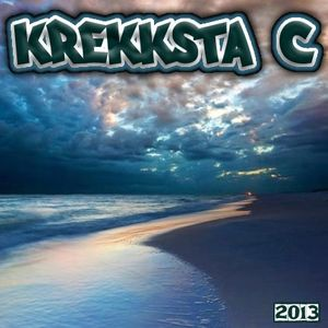 Krekksta  C - The Ocean Jungle Blues Megamix Part II (2013)