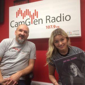 Derek McCutcheon interviews Katie Buchan, Best Girl Athlete about her new Album 'Best Girl Athlete'.