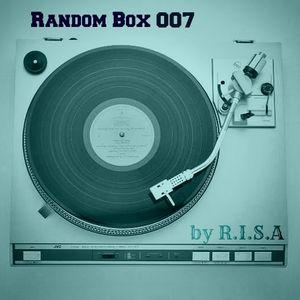 R.I.S.A - Random Box 007