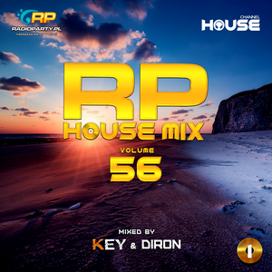 RP House Mix 56 mixed by KEY CD1