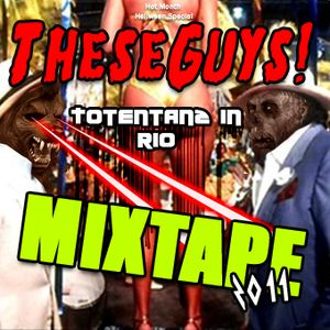 TheseGuys! - Totentanz in Rio Mixtape (Helloween Special 2011)