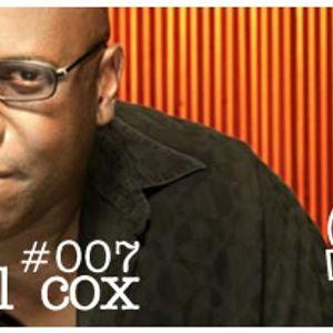 DTPodcast 007: Carl Cox