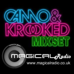 Magical - Camo & Krooked Mixset Vol.1