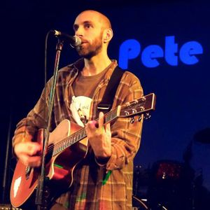 The F Spot Live Sessions 17 - Pete Guy