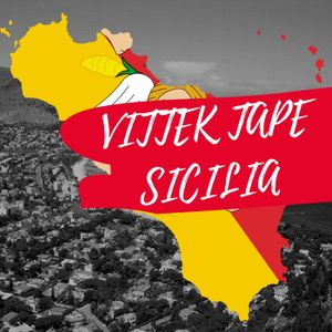 Vittek Tape Sicilia 6-11-18