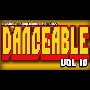 DNA Presents Dance-able Vol. 10